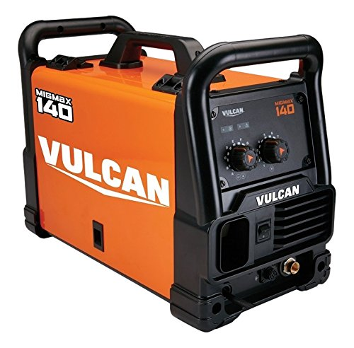 Vulcan Welder Review